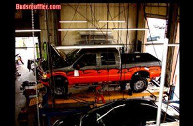 custom exhaust system denver location